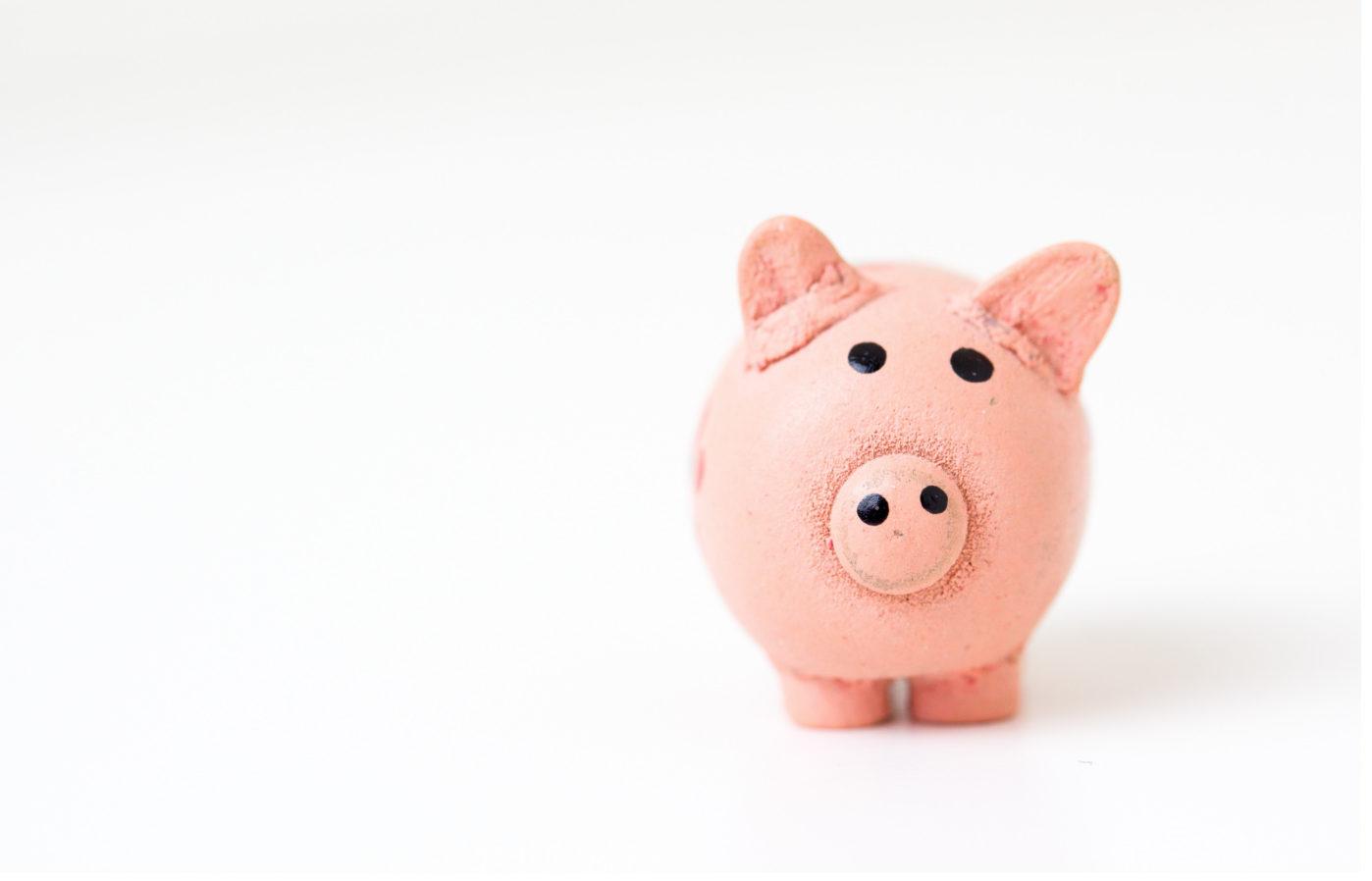 8 Grundregeln die du beim Sparen unbedingt beachten solltest