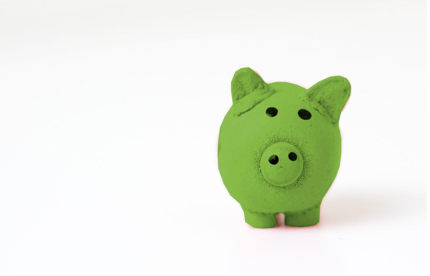 6 Tipps wie du Geld sparst und gleichzeitig gesünder und glücklicher lebst!
