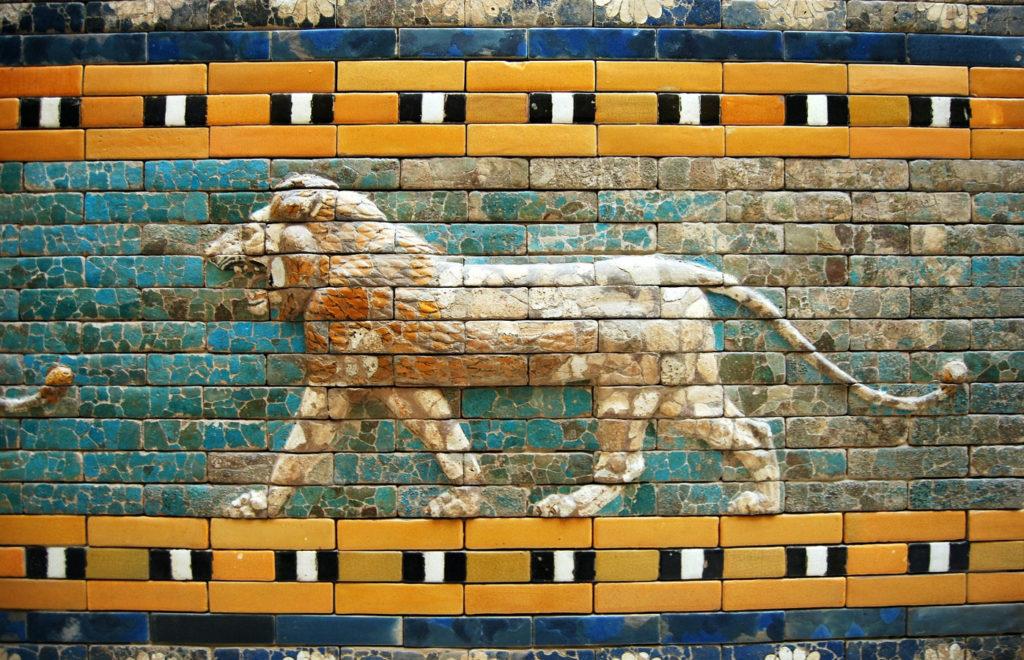 Mit diesen 7 Methoden aus dem alten Babylon erreichst du die finanzielle Freiheit